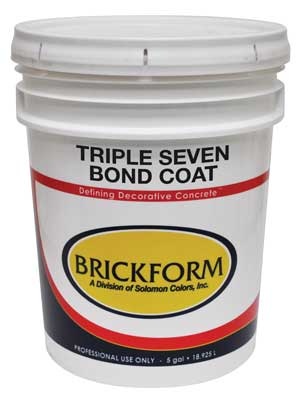 Triple Seven Bond Coat