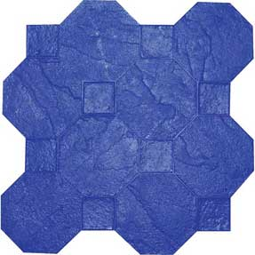 Octagon Tile