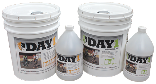 DAY1 Finishing Aid Products